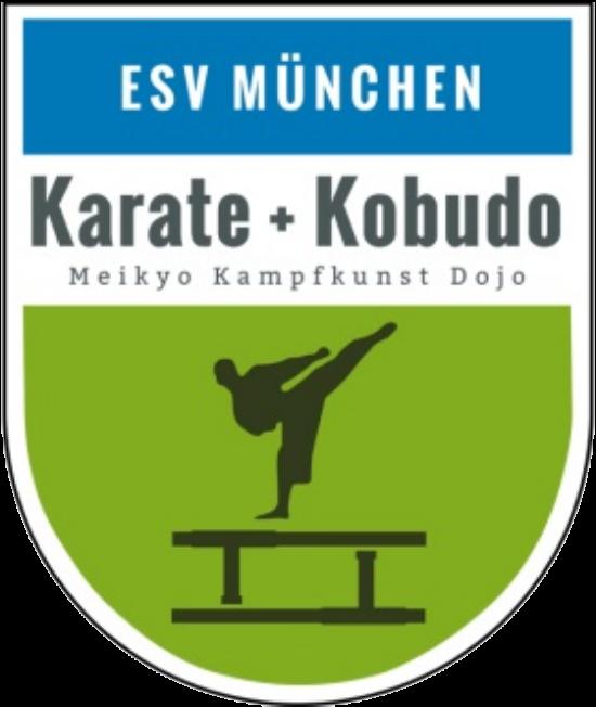 ESV München Karate + Kobudo