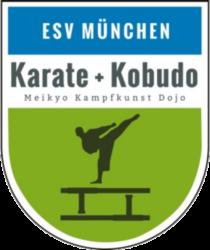 ESV München – Karate + Kobudo