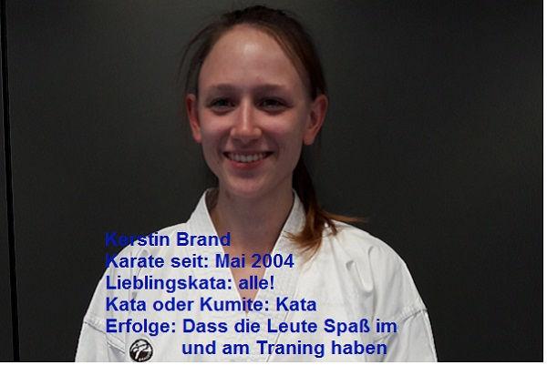 Kerstin Brand