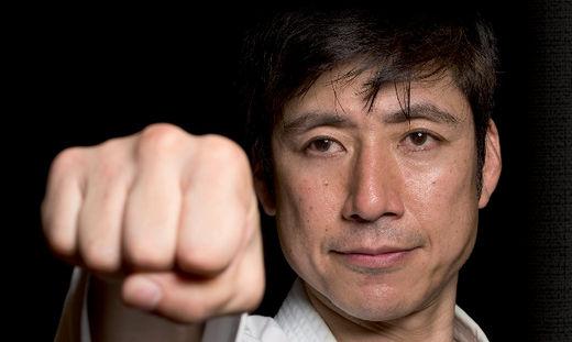 Tatsuya Naka